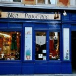 boutique Bleu Provence Lyon