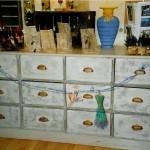 meuble boutique Lyon