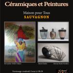 Exposition Céramiques et Peintures