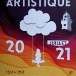 Parcours artistique de Venterol, 2019